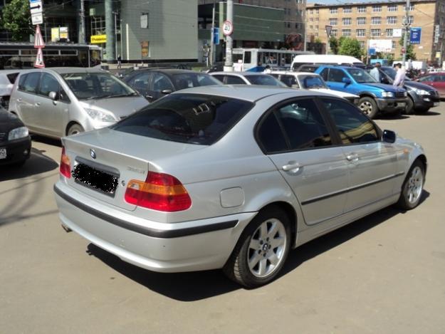 Куплю BMW.